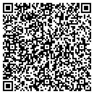 QR-код с контактной информацией организации РЕЗИН В. В.