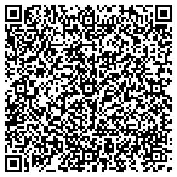 QR-код с контактной информацией организации СЛУЖБА ДОСТАВКИ АВТОЗАПЧАСТЕЙ