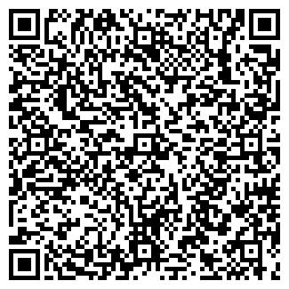QR-код с контактной информацией организации СФИНГА, ООО