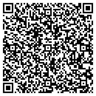 QR-код с контактной информацией организации ЮНИС ЛАДА