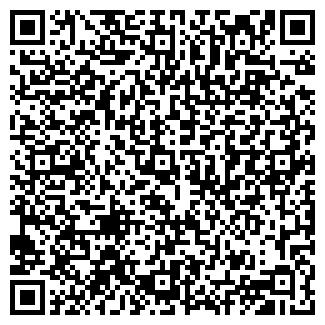 QR-код с контактной информацией организации WEB MONEY