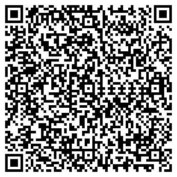 QR-код с контактной информацией организации ТЕХНОПРОД ДУПП