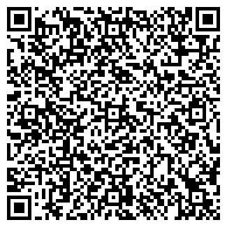 QR-код с контактной информацией организации РЕМВИДЕОСЕРВИС
