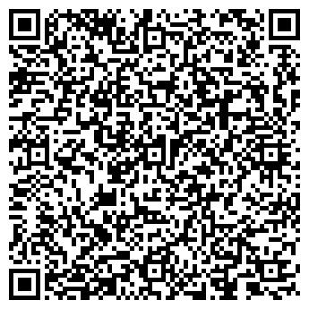 QR-код с контактной информацией организации PANASONIC PASS-PREMIUM