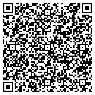 QR-код с контактной информацией организации КОЛЫВАНОВ С.В.