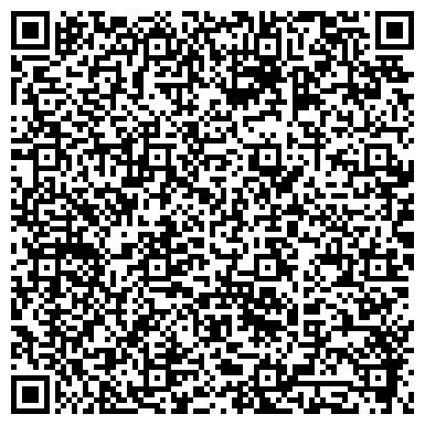 QR-код с контактной информацией организации ЦЕНТР ГИГИЕНЫ И ЭПИДЕМИОЛОГИИ РАЙОННЫЙ ПУХОВИЧСКИЙ
