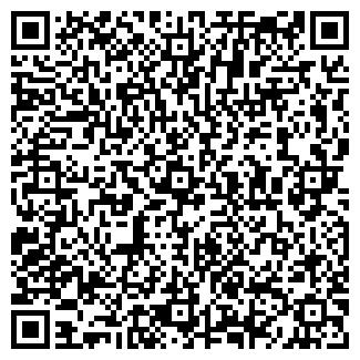 QR-код с контактной информацией организации ОМСКТЕХТОРГ