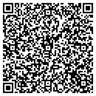 QR-код с контактной информацией организации ПАНОВ Ю.Б.