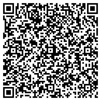 QR-код с контактной информацией организации КОВЕЗА А.В.