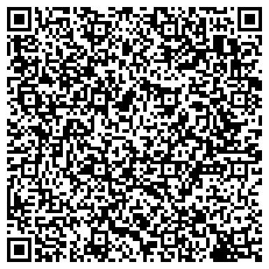 QR-код с контактной информацией организации ДЮСШ № 24 ИМ. Г.П. ГОРЕНКОВОЙ ПО ХУДОЖЕСТВЕННОЙ ГИМНАСТИКЕ