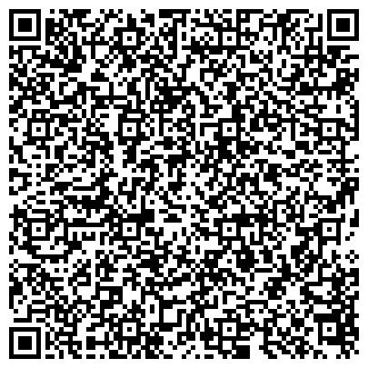 QR-код с контактной информацией организации ДЮСШ № 28