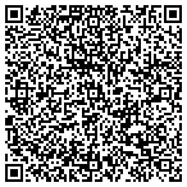 QR-код с контактной информацией организации STAR GATE КОМПЬЮТЕРНЫЙ ИНТЕРНЕТ КЛУБ