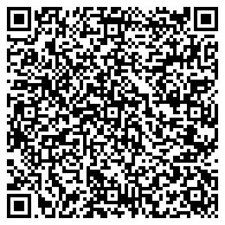 QR-код с контактной информацией организации WEBMONEY OMSK