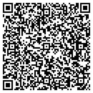 QR-код с контактной информацией организации ВИЖУ-ВИЖУ