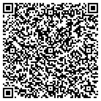 QR-код с контактной информацией организации ИНТЕРНЕТ АГЕНТСТВО
