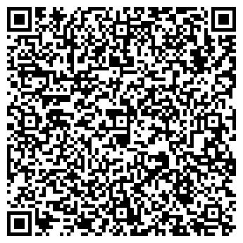 QR-код с контактной информацией организации КОММЕД-ИНФО КОМПАНИЯ