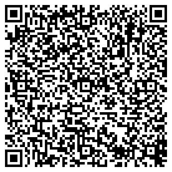 QR-код с контактной информацией организации АГЕНТСТВО КОНЦЕПТУАЛЬНЫХ РЕШЕНИЙ