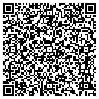 QR-код с контактной информацией организации АВТОМАТИЗАЦИЯ
