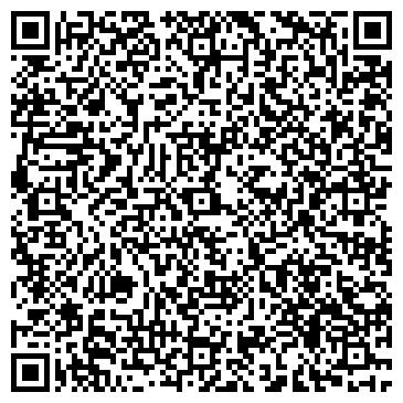 QR-код с контактной информацией организации АНДЕГРАУНД КОМПЬЮТЕРНЫЙ КЛУБ
