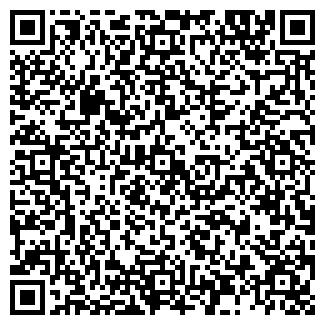 QR-код с контактной информацией организации ГРУППА ХОРОШО!
