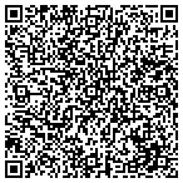 QR-код с контактной информацией организации КОКОС КОМПЛЕКСНЫЕ КОМПЬЮТЕРНЫЕ СИСТЕМЫ