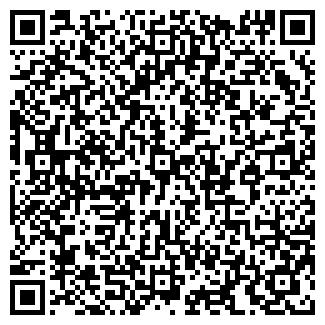 QR-код с контактной информацией организации МАКРОС-ТЕЛЕКОМ