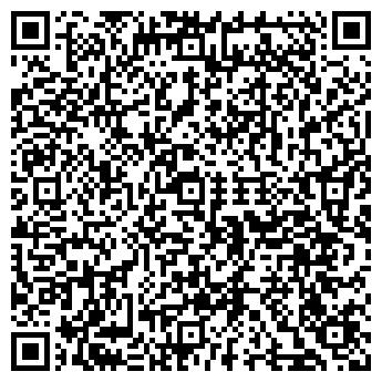 QR-код с контактной информацией организации ОМСКИЕ ТЕЛЕКОММУНИКАЦИИ