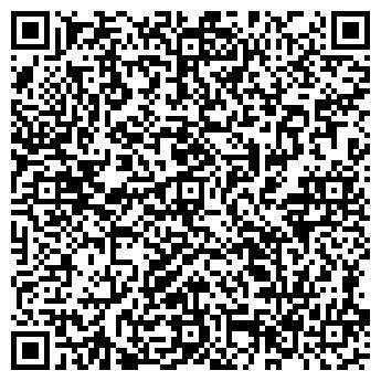QR-код с контактной информацией организации АКВАРЕЛЬ РЕКЛАМНОЕ АГЕНТСТВО