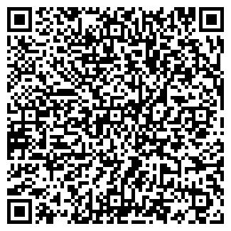 QR-код с контактной информацией организации АЛЬТЕРНАТИВА РА