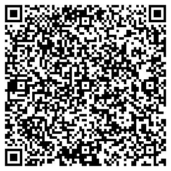 QR-код с контактной информацией организации АНТАРТ РЕКЛАМНОЕ АГЕНТСТВО