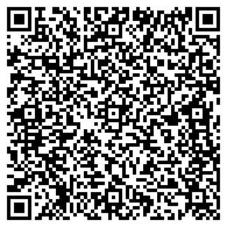 QR-код с контактной информацией организации БАРХАТОВ Е.Ю. ИП