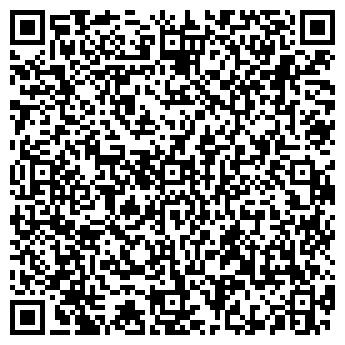 QR-код с контактной информацией организации ДИЗАЙН-МАСТЕР Н, ООО