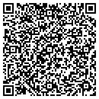 QR-код с контактной информацией организации ЗВУКОВАЯ РЕКЛАМА