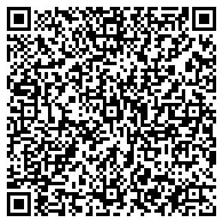 QR-код с контактной информацией организации ИМПЕРИЯ РА