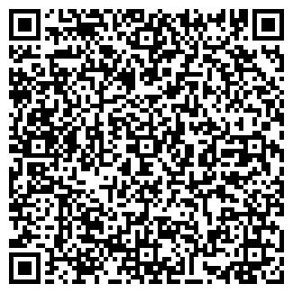 QR-код с контактной информацией организации КАЛАШНЫЙ РЯД, ООО