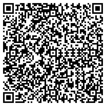 QR-код с контактной информацией организации КОЛЛАЖ АГЕНТСТВО