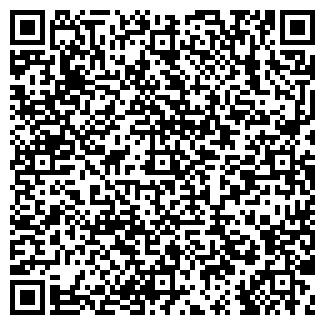 QR-код с контактной информацией организации ЛЮМЭКС, ООО
