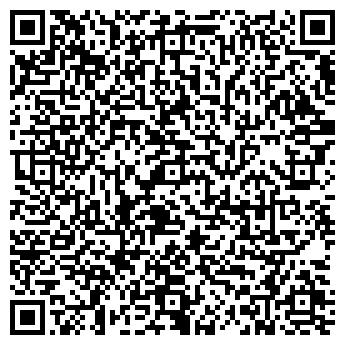 QR-код с контактной информацией организации МУЗЫКА И КИНО-СИБИРЬ