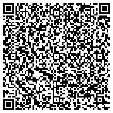 QR-код с контактной информацией организации ПАРИТЕТ-МЕДИА РЕКЛАМНОЕ АГЕНТСТВО