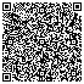 QR-код с контактной информацией организации ПРОДУКТОВЫЙ ОПТОВИК ГАЗЕТА