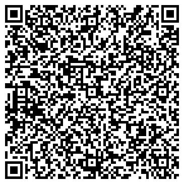 QR-код с контактной информацией организации РЕКЛАМНАЯ СТУДИЯ ЧП БАТИЩЕВ