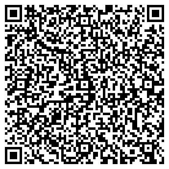 QR-код с контактной информацией организации РЕТРАНС РЕКЛАМНОЕ АГЕНТСТВО