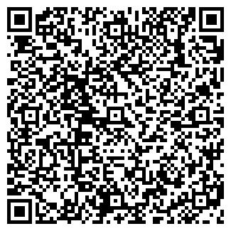QR-код с контактной информацией организации СИБИНМЕД РА