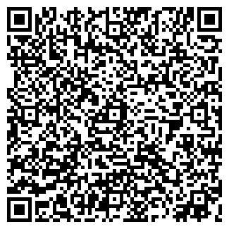QR-код с контактной информацией организации ФАСОН, ООО