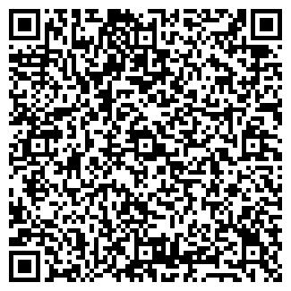 QR-код с контактной информацией организации АПРЕЛЬ СТУДИЯ