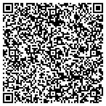 QR-код с контактной информацией организации ДЕЛФИ МАРКЕТИНГОВОЕ АГЕНТСТВО