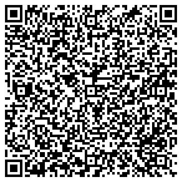 QR-код с контактной информацией организации ДЕЛЬФИ МАРКЕТИНГОВОЕ АГЕНТСТВО