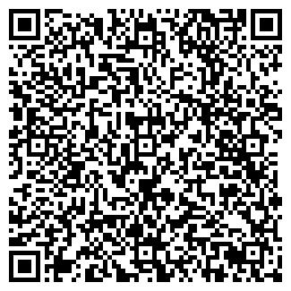 QR-код с контактной информацией организации ДИРЕКТ ПЛЮС
