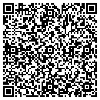 QR-код с контактной информацией организации ДИРЕКТ ПЛЮС, ООО