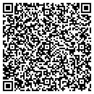 QR-код с контактной информацией организации ИРТЫШ-ЗНАК